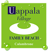 Logo Bagno Uappala – Calambrone (PI) – Toscana